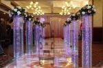 رهن و اجاره سالن عروسی